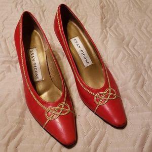Vintage Evan Picone Shoes